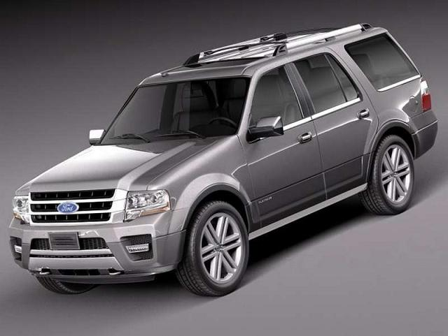 2017-Ford-Expedition redesign