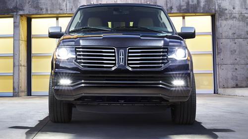 2017-Lincoln-Navigator-L release date