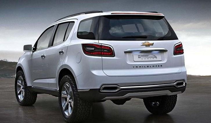 2017 chevrolet traverse redesign best 8 passenger vehicles. Black Bedroom Furniture Sets. Home Design Ideas