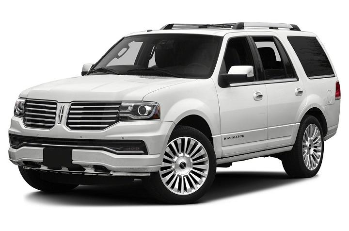 2017 Lincoln Navigator L Redesign Specs Best 8