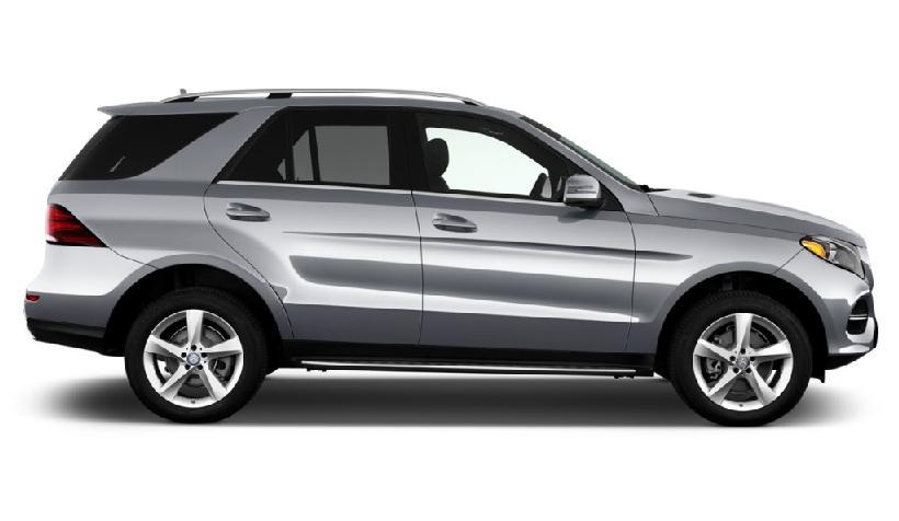 2018 mercedes benz gle300d diesel