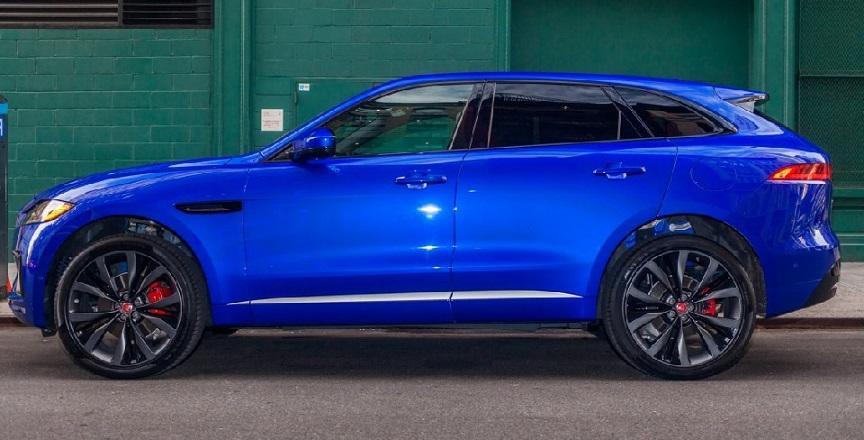 2019 jaguar f pace d20 diesel best 8 passenger vehicles. Black Bedroom Furniture Sets. Home Design Ideas